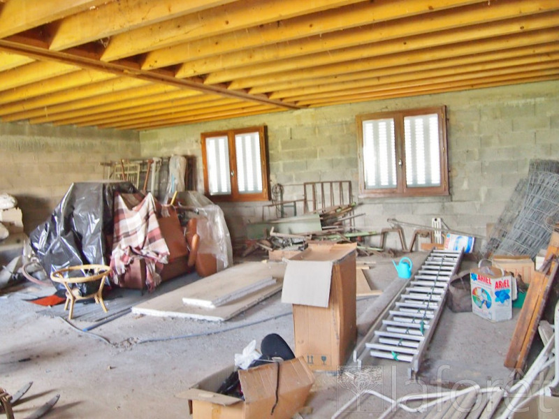 Sale house / villa Saint jean de bournay 199900€ - Picture 6