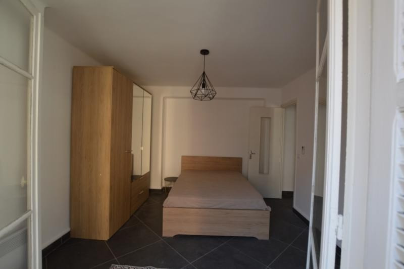 Rental apartment Bastia 520€ CC - Picture 2