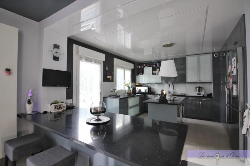 Vente maison / villa Roissy en brie 500000€ - Photo 10