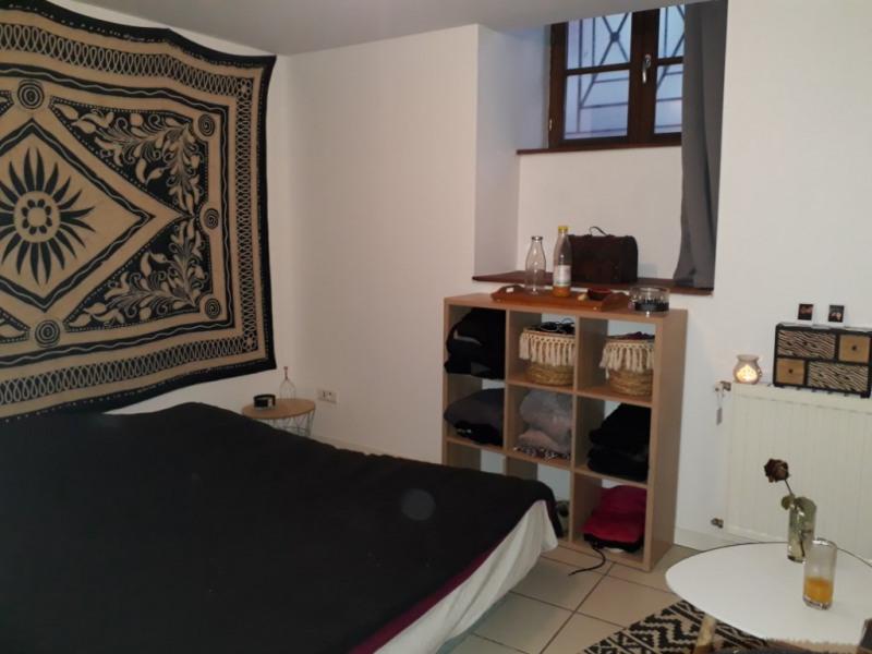 Limoges T1 de 23 m² en bord de vienne