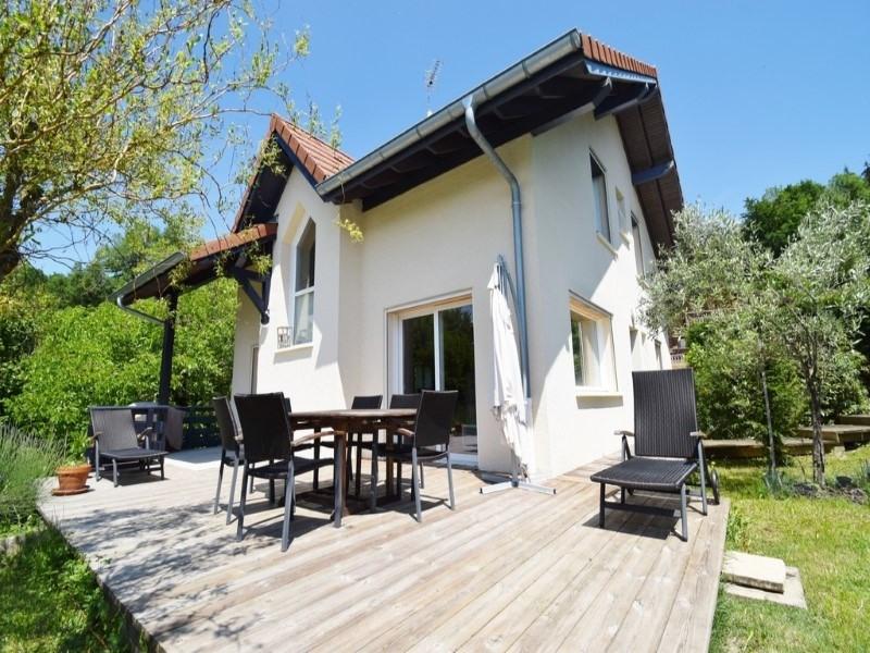 Vente maison / villa La balme de sillingy 535000€ - Photo 1