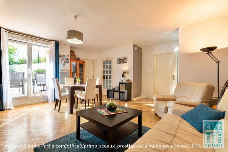 Vente appartement Chatenay malabry 348 150€ - Photo 4