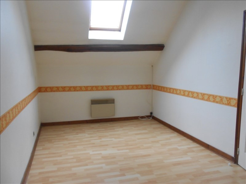 Location maison / villa Fontaine macon 730€ CC - Photo 6