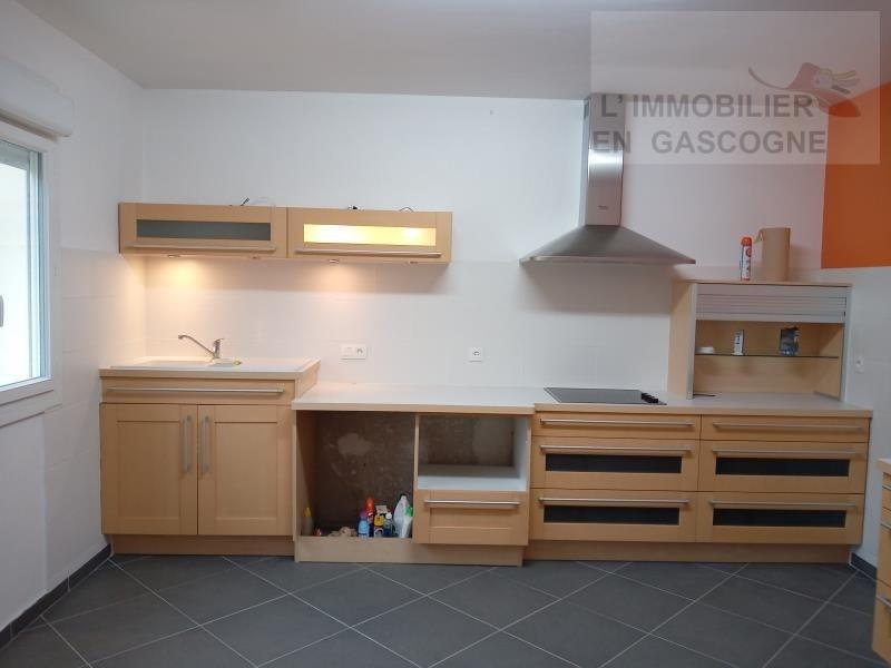 Verkoop  huis Trie sur baise 170500€ - Foto 9