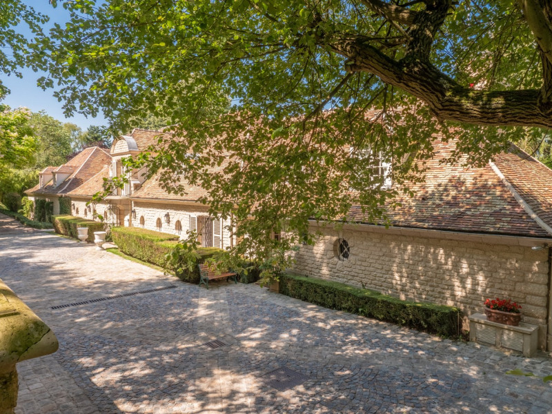 Deluxe sale house / villa St nom la breteche 4200000€ - Picture 26