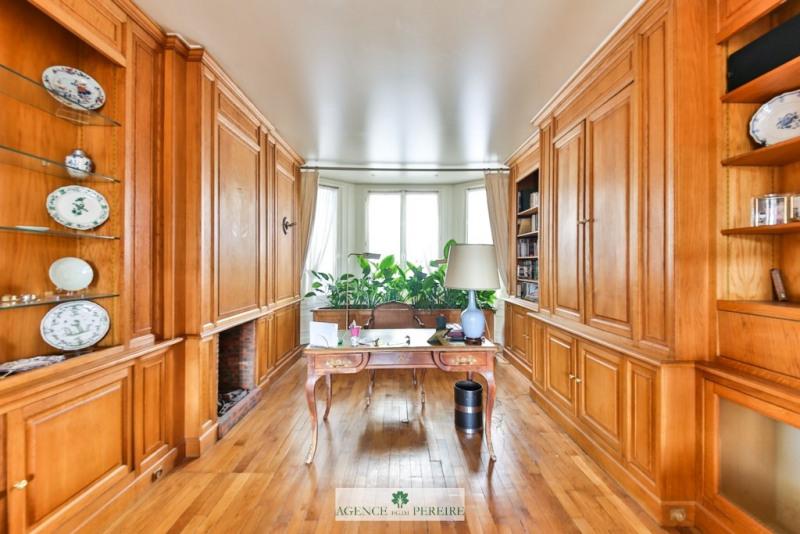 Deluxe sale apartment Paris 17ème 1800000€ - Picture 10