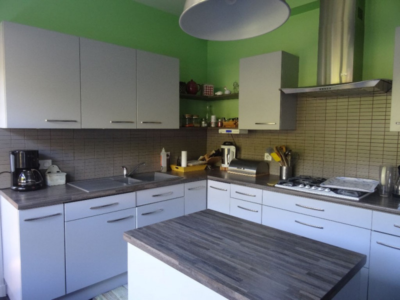 Revenda residencial de prestígio casa Etel 638850€ - Fotografia 6