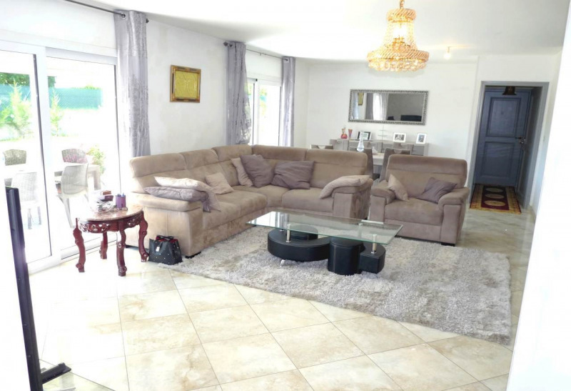 Vente maison / villa Pers-jussy 450 000€ - Photo 3