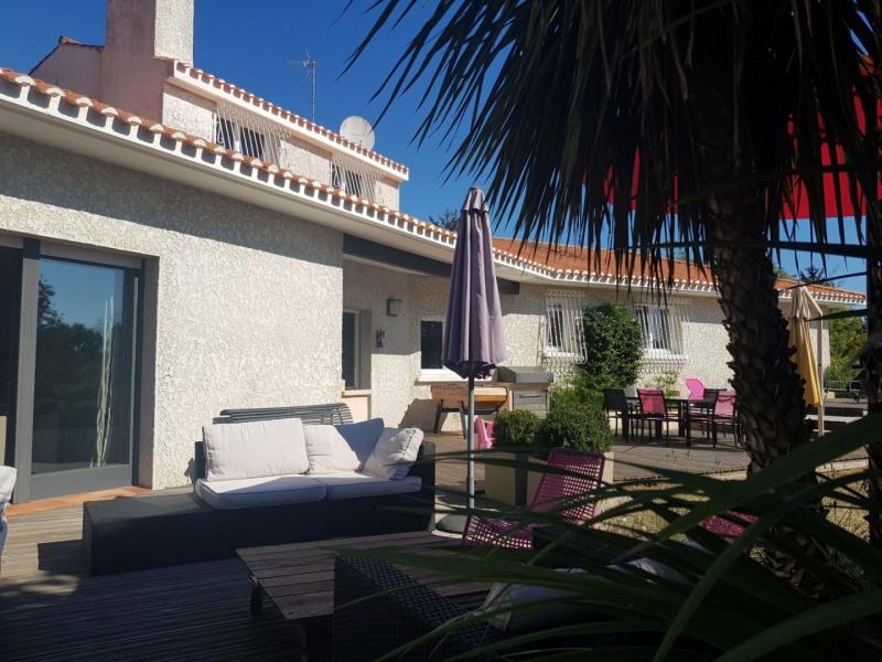 Vente de prestige maison / villa Chateau d olonne 694000€ - Photo 2