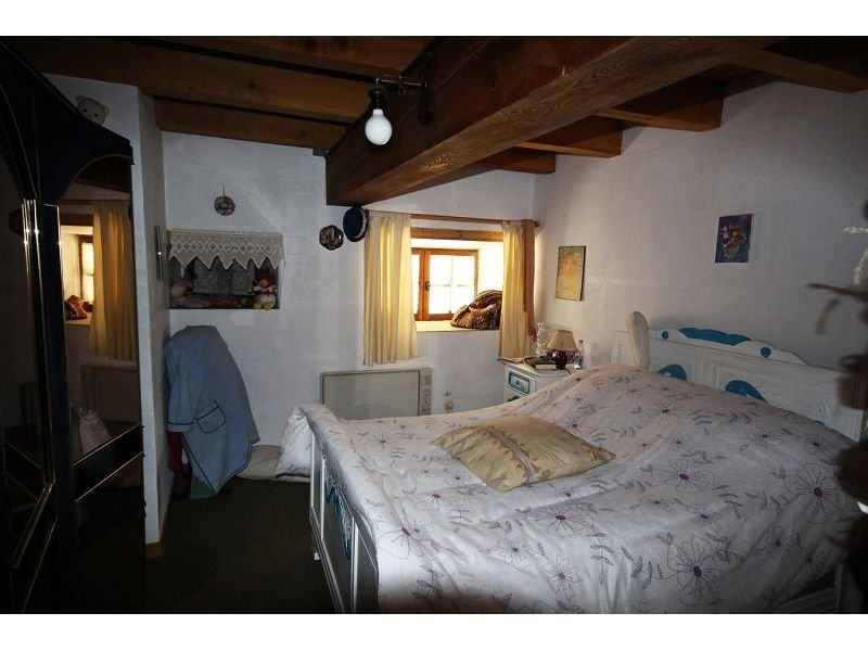 Sale house / villa Le beage 118 200€ - Picture 4