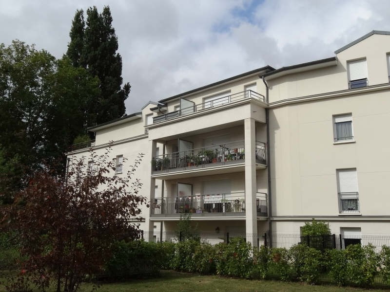 Vente appartement Soisy sous montmorency 299 000€ - Photo 1