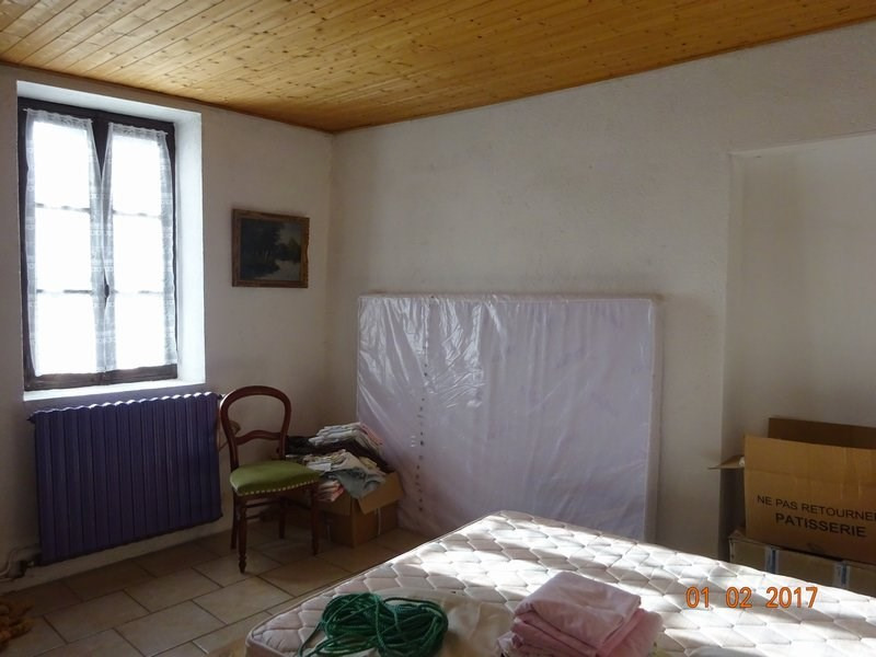 Sale house / villa Cheminas 234 000€ - Picture 6