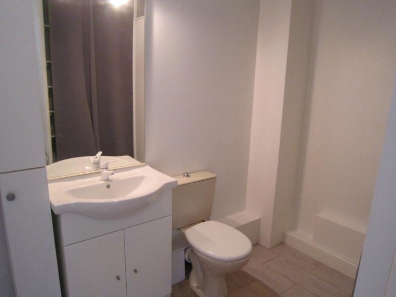 Vente appartement Sainte-geneviève-des-bois 143000€ - Photo 6