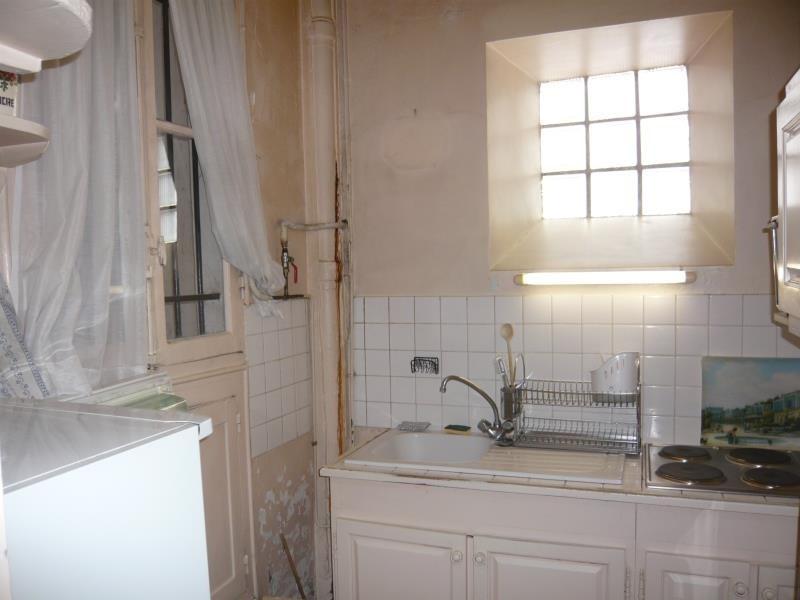 Vente appartement Paris 14ème 526000€ - Photo 6