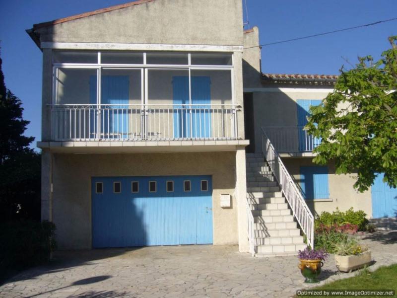 Vente maison / villa Bram 214000€ - Photo 3
