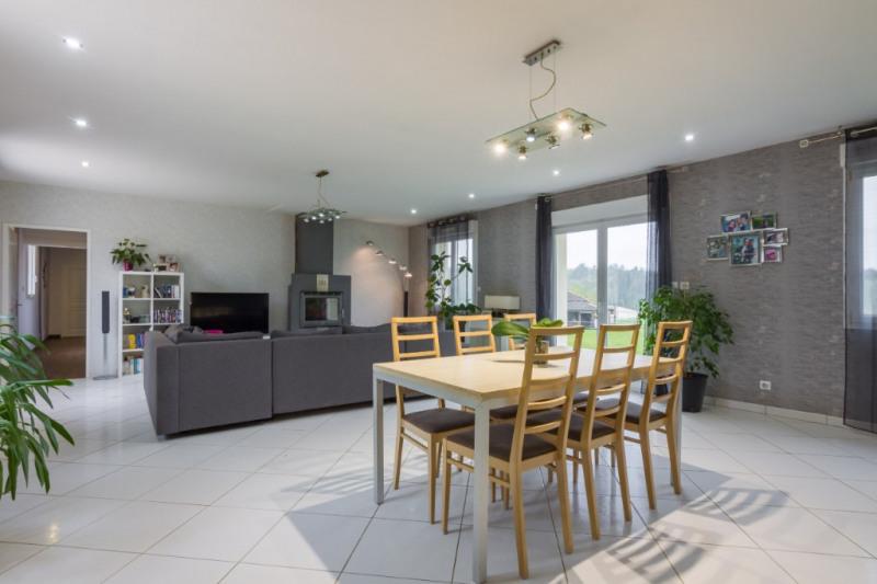 Vente maison / villa Sombernon 340000€ - Photo 10