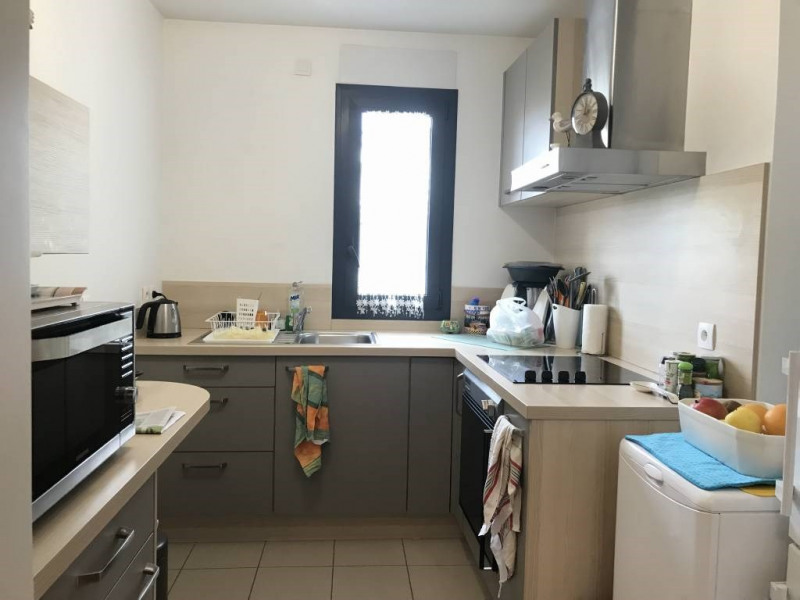 Rental apartment Arpajon 968€ CC - Picture 4