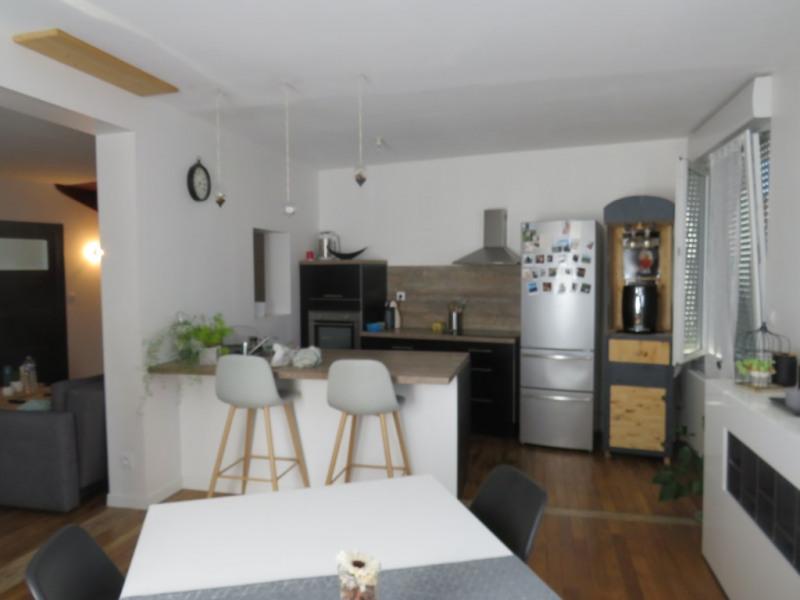 Appartement Cosse Le Vivien 3 pièce(s) 67 m2