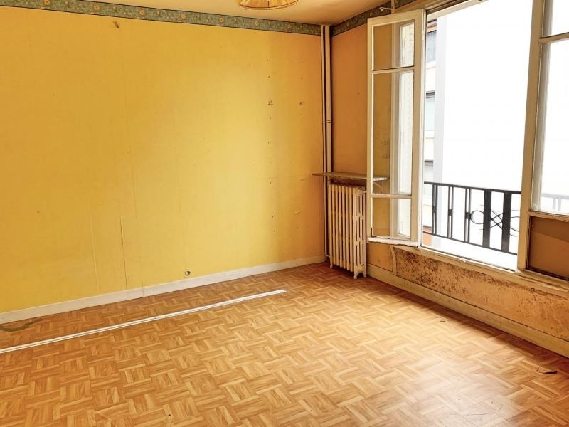 Vente appartement Boulogne billancourt 260 000€ - Photo 2