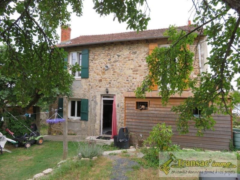 Vente maison / villa Ris 84630€ - Photo 1