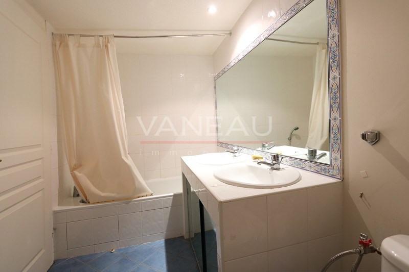 Vente de prestige appartement Juan-les-pins 689000€ - Photo 11