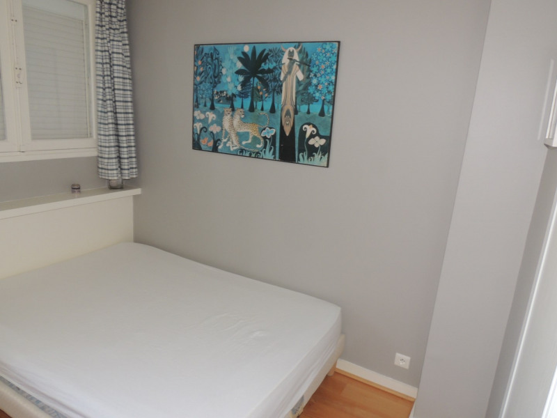 Location vacances appartement Saint georges de didonne 585€ - Photo 12