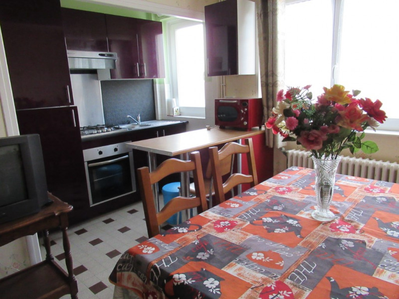 Vente appartement Stella 96000€ - Photo 2