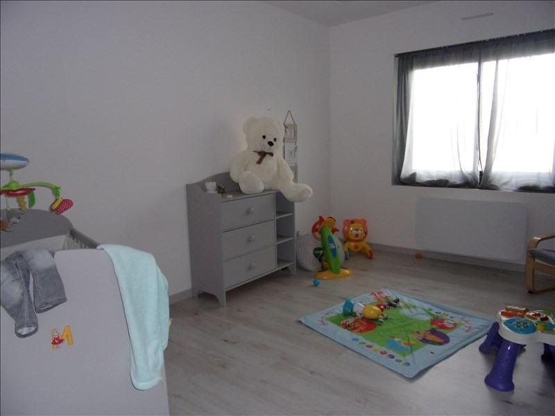 Vente maison / villa Chateaubourg 214225€ - Photo 10
