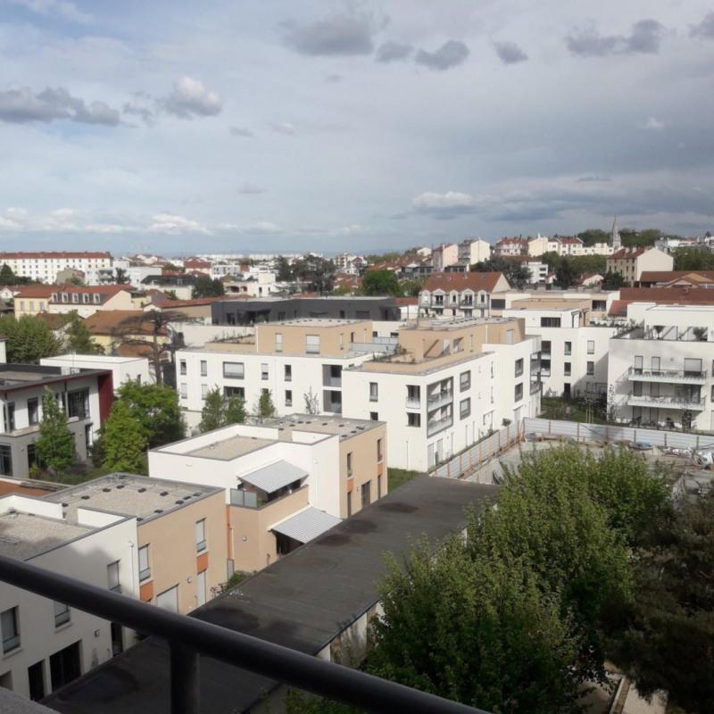 Vendita appartamento Lyon 3ème 420000€ - Fotografia 5