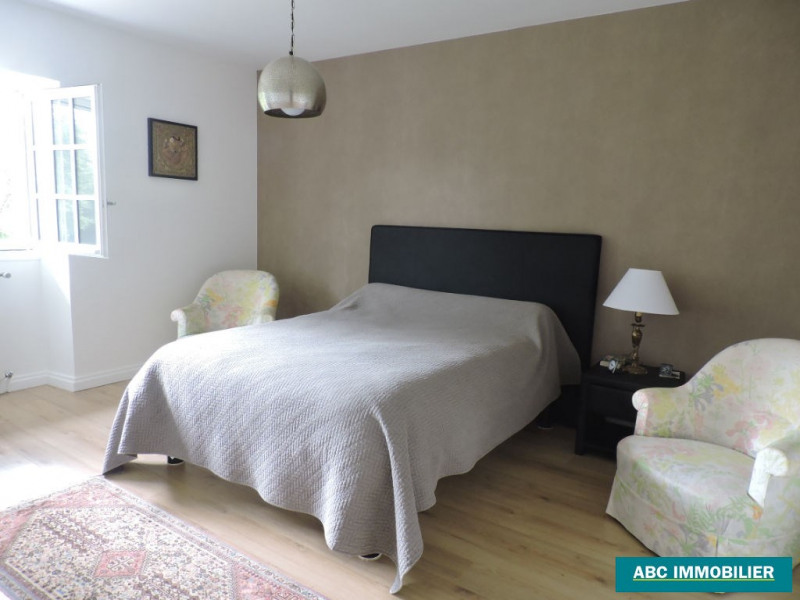 Vente maison / villa Saint leonard de noblat 378000€ - Photo 9