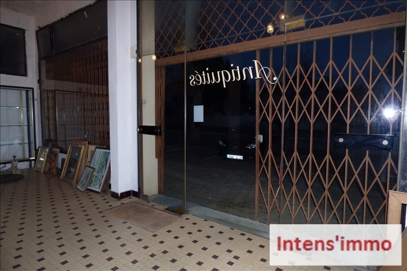 Vente local commercial Romans sur isere 99 000€ - Photo 3
