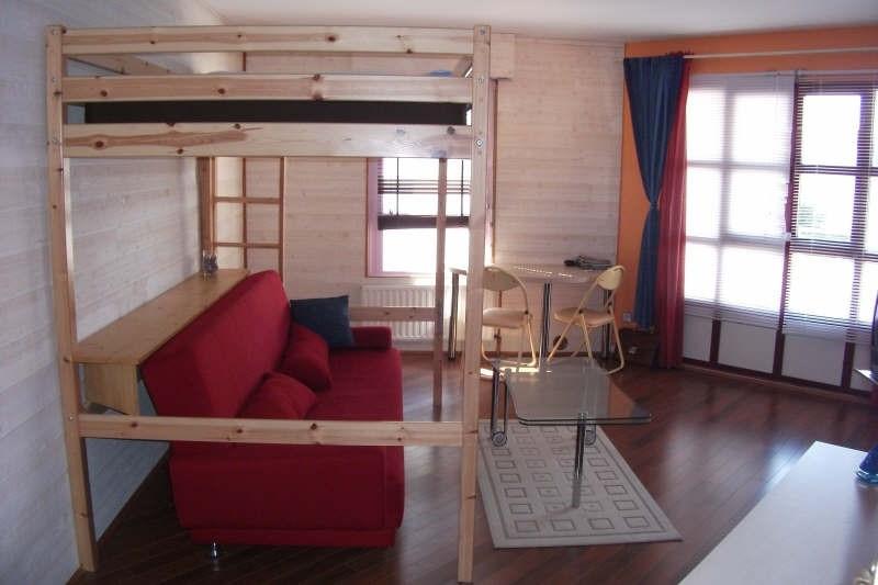 Sale apartment Douarnenez 42800€ - Picture 1
