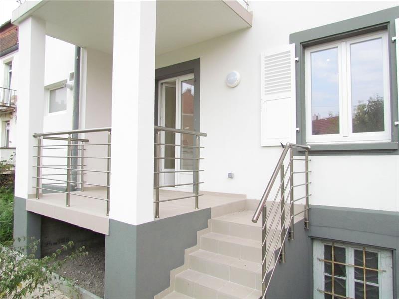 Vente appartement Strasbourg 342000€ - Photo 1