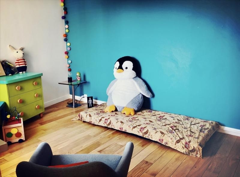 Vente appartement Colombes 363000€ - Photo 7