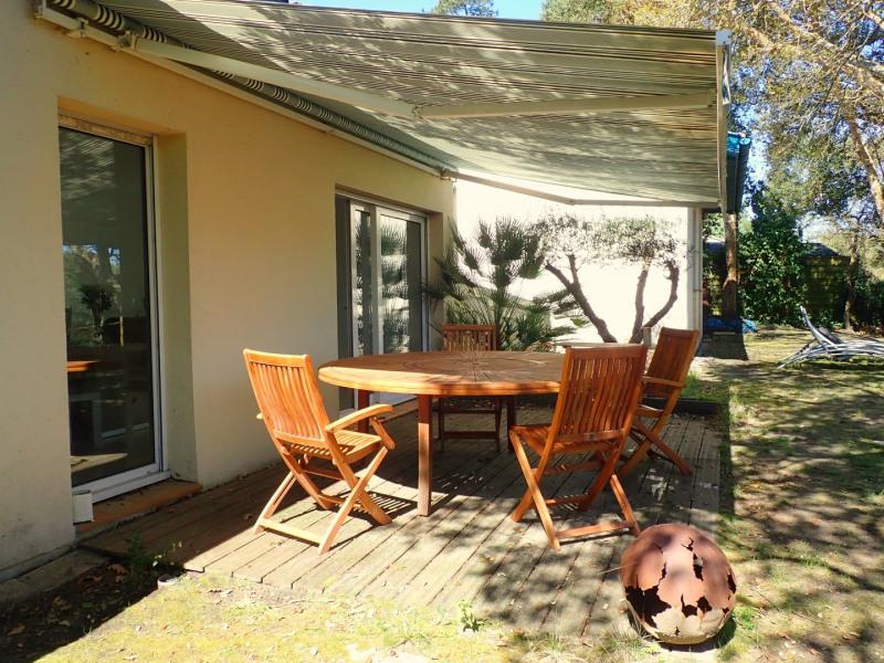 Location vacances maison / villa Capbreton 1025€ - Photo 3