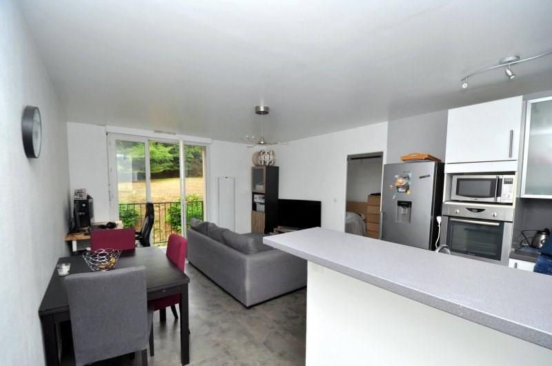 Vente appartement Forges les bains 135000€ - Photo 1
