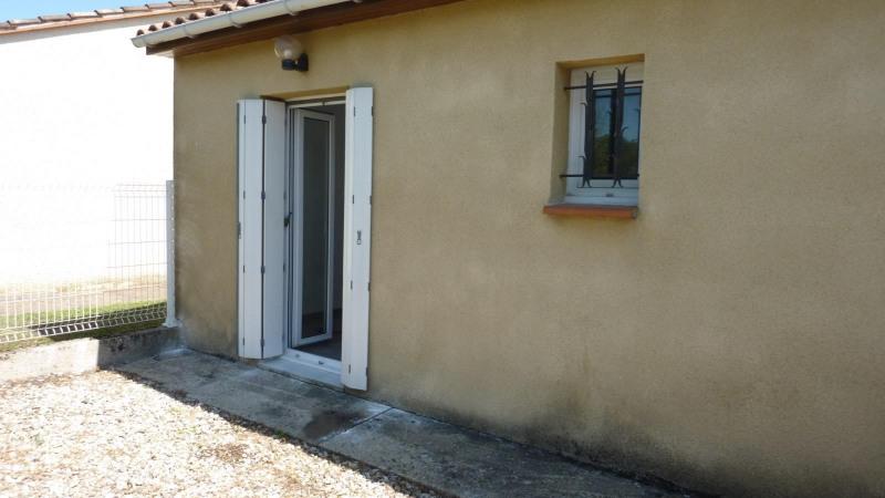 Location appartement Albi 410€ CC - Photo 6