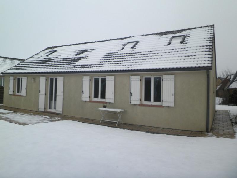 Sale house / villa Boos 240000€ - Picture 2