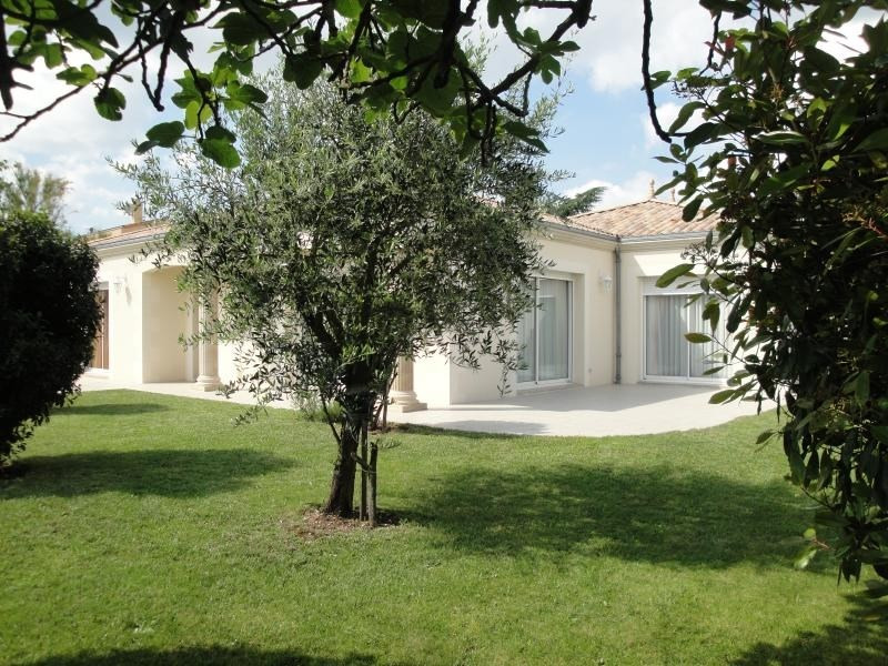 Vente maison / villa Niort 365 000€ - Photo 2