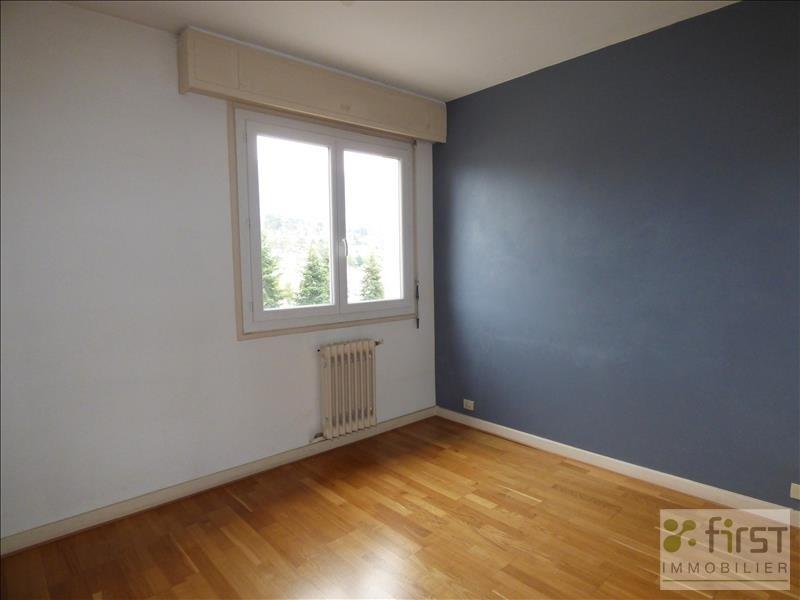 Sale apartment Aix les bains 143000€ - Picture 5