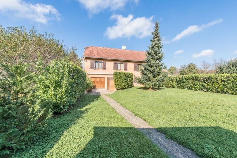 Vente maison / villa Grandvelle et le perrenot 126000€ - Photo 3