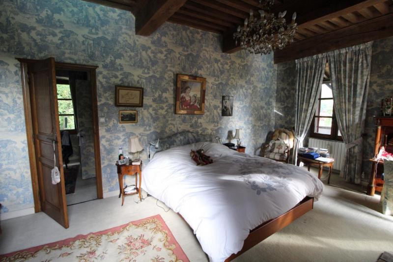 Vendita casa Moirans 630000€ - Fotografia 5