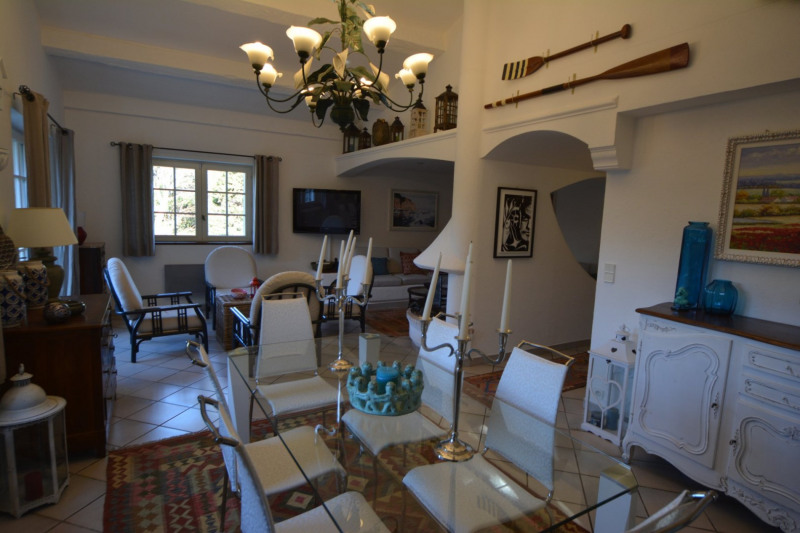 Deluxe sale house / villa Antibes 895000€ - Picture 7