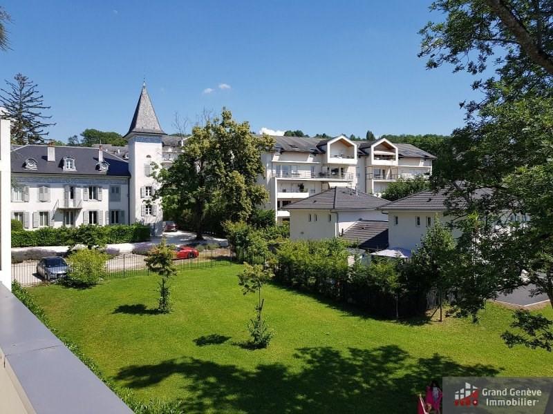 Vente appartement Vetraz monthoux 229000€ - Photo 1