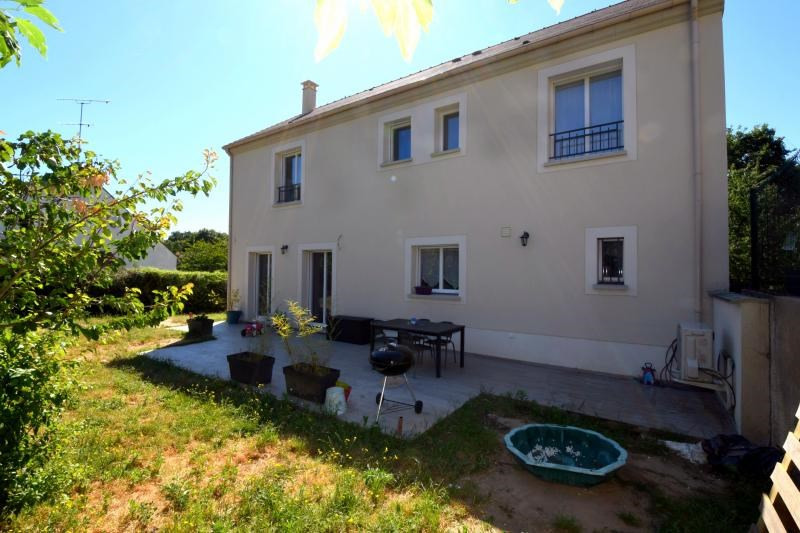 Sale house / villa St cheron 449 000€ - Picture 19