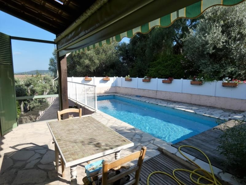 Vente maison / villa Sanary sur mer 410 000€ - Photo 2