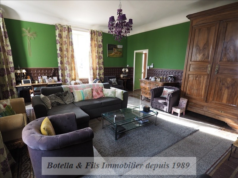 Deluxe sale chateau Goudargues 895000€ - Picture 16