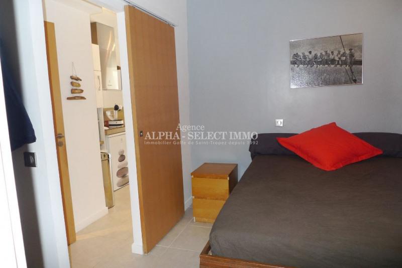 Vente appartement Gassin 194000€ - Photo 10