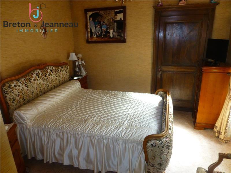Sale house / villa Meslay du maine 161200€ - Picture 7