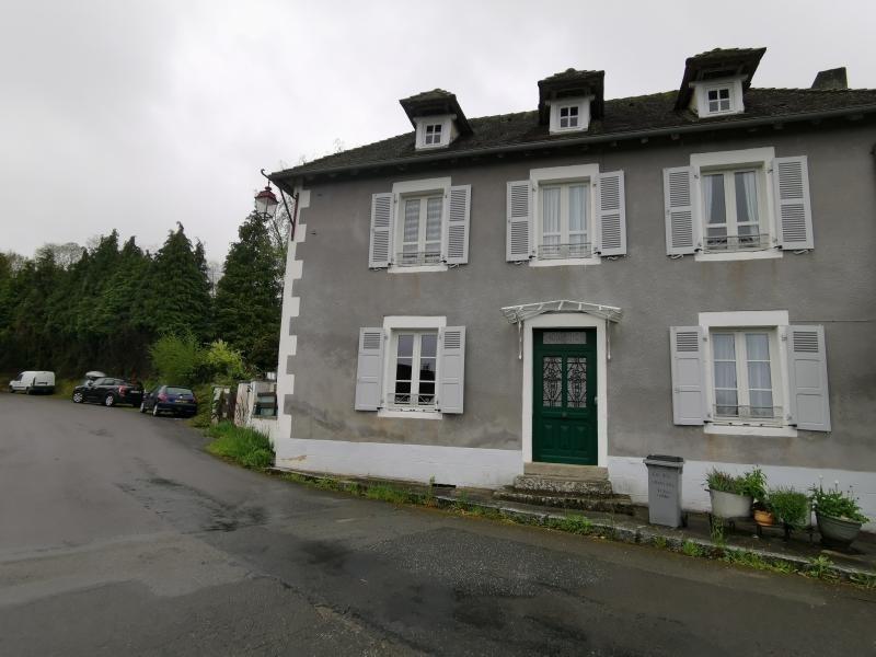 Sale house / villa Rilhac lastours 113000€ - Picture 8